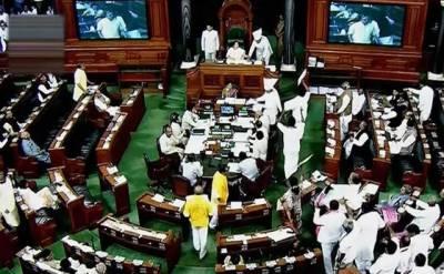 بھارتی لوک سبھا نے متنازع شہریت کے ترمیمی بل کی منظوری دے دی