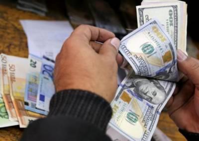 کراچی:ڈالر کی قیمت میں کمی