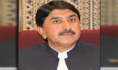 بلوچستان کے وزیر صحت کو عہدے سے ہٹا دیا گیا