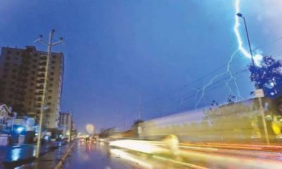 کراچی: کرنٹ لگنے سے اموات کی ذمہ دار کے الیکٹرک قرار، جرمانہ عائد