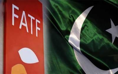 پاکستان اور ایف اے ٹی ایف حکام کے درمیان مذاکرات آئندہ سال ہوں گے