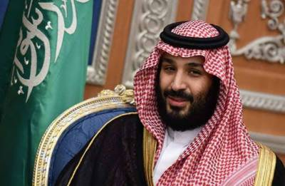 گذشتہ 3 برسوں کے دوران اقتصادی اصلاحات کے خوشگوار نتائج سامنے آرہے :سعودی ولی عہد