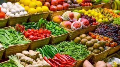پرچون سطح پرسرکاری نرخنامے میں سبزیوں کی قیمتوں میں اتار چڑھاﺅ،دکانداروں نے گراں فروشی جاری رکھی