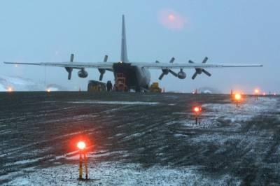 چلی کا فوجی طیارہ دوران پرواز لا پتہ،38 مسافر سوارتھے