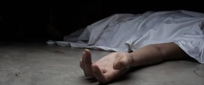 سجاول: 7 بچوں کی ماں نے مبینہ طور پر خودکشی کر لی