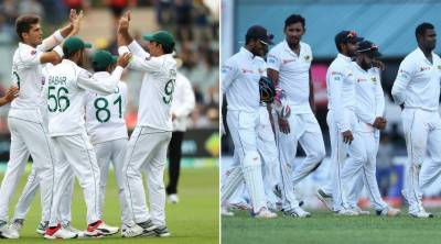 راولپنڈی ٹیسٹ:سری لنکا کا پاکستان کے خلاف ٹاس جیت کر بیٹنگ کا فیصلہ