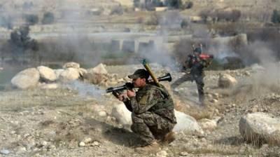 افغانستان:مارٹرحملے میں 4بچے ہلاک