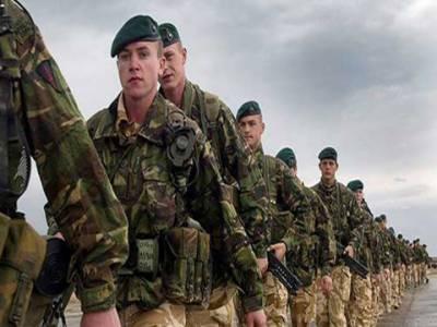 امریکا افغانستان میں اپنے فوجیوں کی تعداد کو کم کرنے پر غور