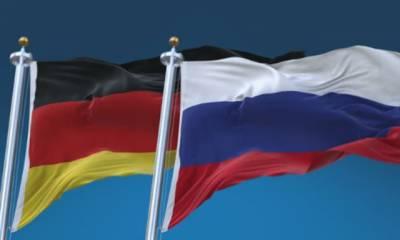 روس نے جرمنی کی جانب سے روسی سفارتکاروں کو ملک بدر کرنے کے جواب میں دو جرمن سفارتکاروں کو واپس بھیج دیا