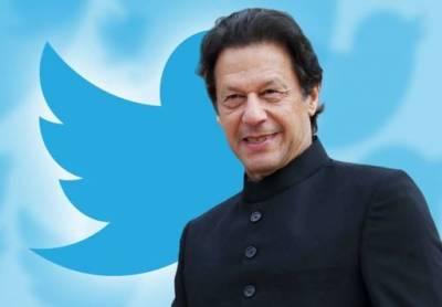 ٹوئٹر رینکنگ:وزیراعظم عمران خان 5 ویں بااثر ترین عالمی رہنما بن گئے