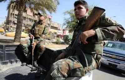 عراق میں2 خود کش حملوں میں مقتدی الصدر گروپ کے11 افراد ہلاک