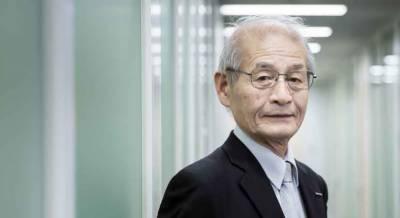 نوبل انعام یافتہ جاپانی سائنسدان ماحولیاتی مسائل حل کرنے کے خواہاں