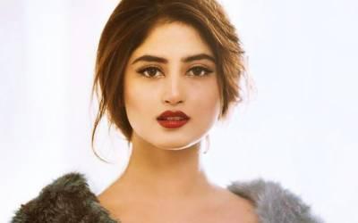 آڈیشنز میں ریجیکٹ ہونے کے باوجود سجل علی کامیاب اداکارہ