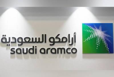 سعودی آرامکو کی قدر 20کھرب ڈالر سے متجاوز' نو ماہ میں 68 ارب ڈالر منافع