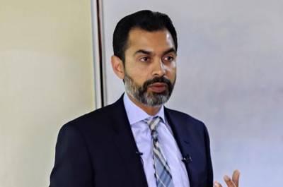 اب معیشت بہتری کی طرف گامزن,عالمی ادارے بھی پاکستان کی کاوشوں کو سراہتے ہیں:گورنر اسٹیٹ بینک