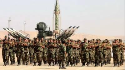 لیبیائی فوج کی مصراتہ میں ملٹری کالج پر بمباری،ترکی کا اسلحہ گودام تباہ کردیا