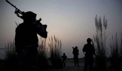 شکر گڑھ:بھارت کی بی ایس ایف نے ذہنی معذور شخص کی جان لے لی