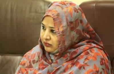 لاکھوں ڈالر لوٹنے والی سابق سوڈانی خاتون اول وداد بابکر سلاخوں کے پیچھے,تحقیقات شروع