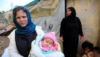 ترکی کایورپی یونین پر شام کے پناہ گزینوں کیلئے امداد میں اضافہ کرنے پر زور