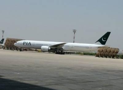 کراچی اور پنجاب میں دھند کے باعث پی آئی اے پروازوں کے شیڈول میں تبدیلی