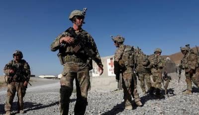افغانستان سے امریکی فوجیوں کے انخلا کا اعلان جلد متوقع