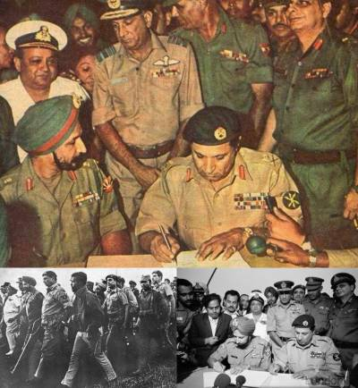 سقوط ڈھاکہ کو 48 سال مکمل,کل یوم سیاہ منایا جائے گا