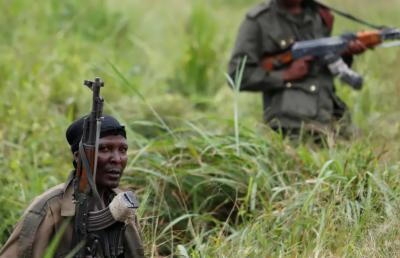 کانگو،گاﺅں پر دہشت گردوں کے حملے میں 22 افراد ہلاک