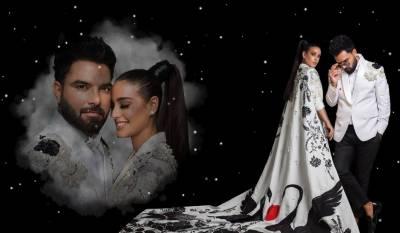 اقرا عزیز اور یاسر حسین کی شادی کے دن قریب آگئے