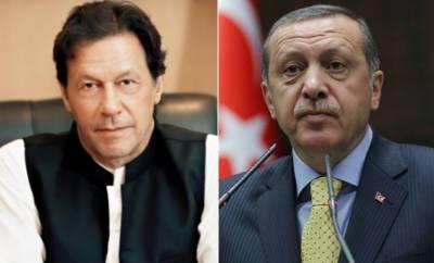 عمران خان کوالالمپور کانفرنس میں شرکت کرتے تو اچھا ہوتا :ترک صدرطیب اردوان