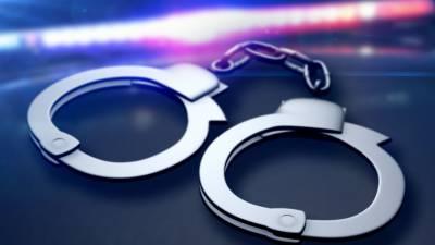 کراچی پولیس کی کارروائی، ڈکیت گینگ گرفتار