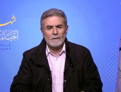 اسرائیل کی جارحیت کا منہ توڑ جواب دیں گے، اسلامی جہاد