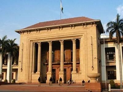 ملک میں مہنگائی کی لہر: اپوزیشن اراکین پنجاب اسمبلی نے حکومت کو نا اہل قراردے دیا