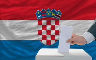 کروشیا میں صدارتی انتخابات اتوار کو ہوں گے