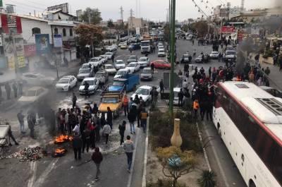 اقوام متحدہ کا ایران سے زیرحراست تمام مظاہرین کی فوری رہائی کا مطالبہ