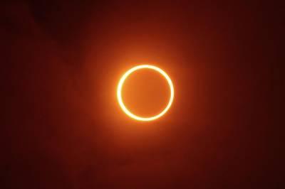 سال 2019 کا آخری مکمل سورج گرہن 26 دسمبر کو ہوگا