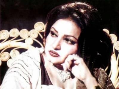 ملکہ ترنم نور جہاں کی 19ویں برسی آج ملک بھر میں منائی جا رہی ہے