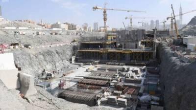 مکہ معظمہ میں جدید ترین سہولیات سے آراستہ غیرمسبوق تعمیراتی منصوبہ