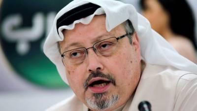 سعودی عرب میں جمال خاشقجی کے قاتلوں کا ٹرائل اہم پیش رفت ہے، ٹرمپ انتظامیہ
