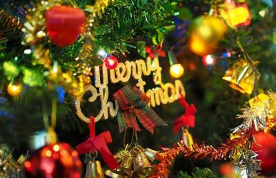 دنیا بھر کی طرح پاکستان میں بھی مسیحی برادری نے کرسمس کا تہوار اپنے مذہبی جوش و جذبہ سے منایا