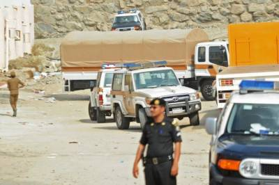سعودی عرب، الدمام میں سکیورٹی فورسز کی کارروائی میں دو مطلوب جرائم پیشہ ہلاک