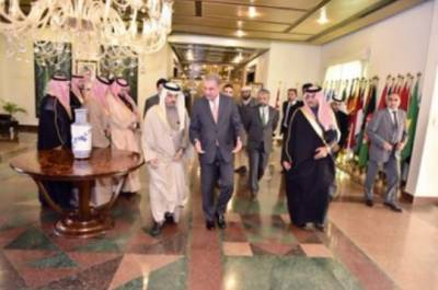 سعودی وزیر خارجہ اسلام آباد پہنچ گئے