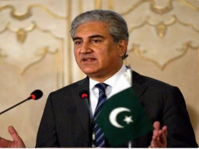 پاکستان کا دنیا سے بھارت کی شر انگیز کارروائیوں کانوٹس لینے کا مطالبہ