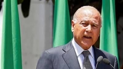 عرب لیگ نے لیبیا اور یمن میں غیر ملکی مداخلت سے خبردار کر دیا