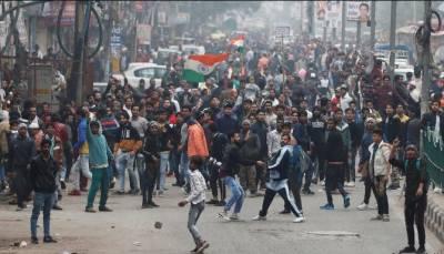 بھارت میں مسلم قوم پر خوف کے سائے منڈلانے لگے:لاس اینجلس ٹائمز کی تصدیق
