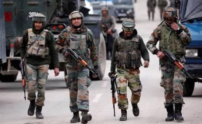مقبوضہ کشمیر میں ایک حملے میں2 بھارتی فوجی ہلاک