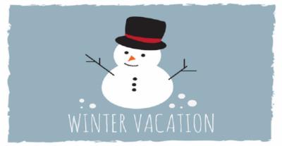 سردی کی شدت کے باعث جامعات او رکالجز میں بھی موسم سرما کی تعطیلات میں 5جنوری تک توسیع