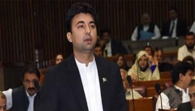 تحریک انصاف کی حکومت عوام کو سہولتیں فراہم کرنے کےلئے تمام ممکن کوششیں کررہی ہے: مراد سعید