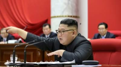 شمالی کوریا اسٹریٹیجک نوعیت کی ہتھیار سازی کرے گا، کم جونگ ان