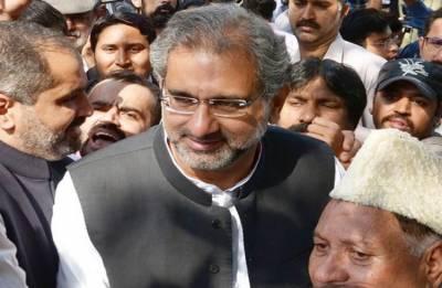 شاہد خاقان عباسی کے جوڈیشل ریمانڈ میں 21 جنوری تک توسیع