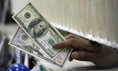 ڈالر کی قدر میں 3 پیسے کا اضافہ